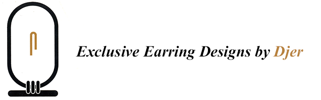 Exclusive Earring Designs by Djer